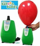 BALLOON BUDDY Electric-AIR-PUMP