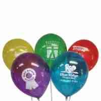 "9"" Imprinted Balloons"